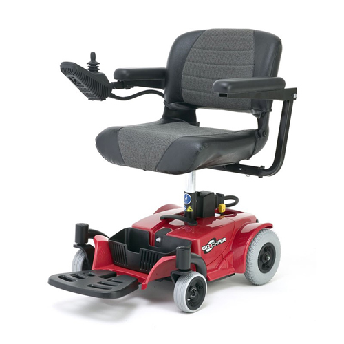Pride Go-Chair | Power Wheelchair | Medical Equipment | Home Health Depot | Los Angeles | South Bay | Long Beach | Carson, Torrance, San Pedro, Palos Verdes, RPV, Santa Monica, Lomita, Redondo Beach, Compton, Gardena, Manhattan Beach, El Segundo
