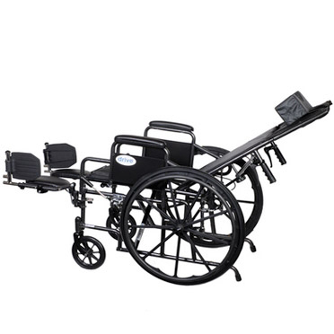 Wheelchair | Reclining Manual Wheelchair | Drive Silver Sport | Medical Equipment & Supplies | Home Health Depot | Service & Repair | Delivery | Redondo Beach, Harbor City, Compton, Gardena, Hawthorne, Manhattan Beach, El Segundo, Culver City, Venice